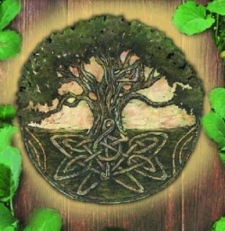 Celtic Paganism and the Tree of Life | StormJewels Gifts Blog
