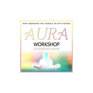 Aura Workshop CD by Cassandra Eason