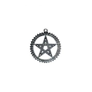 Pagani Pentagram to Increase Psychic Ability