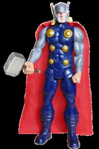 Marvel's Interpretation of the God Thor