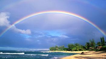 Psychic Rainbow