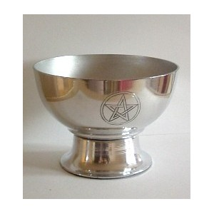 Pentacle Chalice